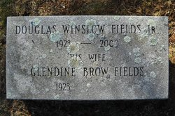 Glendine Ballou Glen <i>Brow</i> Fields