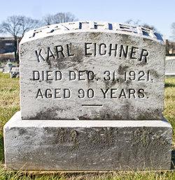 Charles Karl L. Eichner