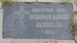 Deborah Denise DeShields