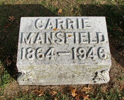 Carrie Mansfield