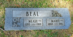 Marie Beal