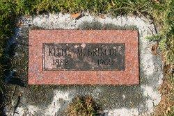 Kittie Maud <i>Stone</i> Briscoe