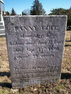 Fanny Coit