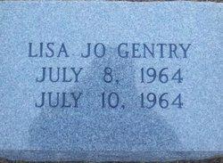 Lisa Jo Gentry