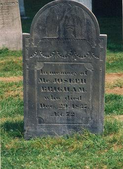 Joseph Brigham