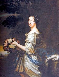 Anne Marie d'Orl�ans