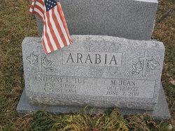 Anthony L. Tut Arabia