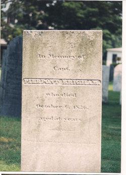 Capt Pierpont Brigham
