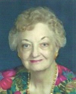 Barbara Ann Wilkerson <i>Rogers</i> Bell