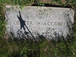 Oliver Winfield Accobee