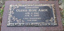Glenis Hope Amox