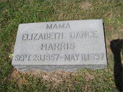 Elizabeth Hinton Mama <i>Dance</i> Harris