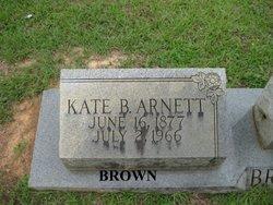 Kate B. <i>Smith</i> Arnett
