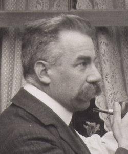 Herbert Frederick Mullen