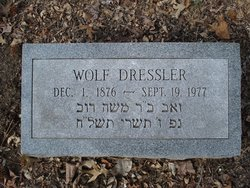 Wolf Dressler
