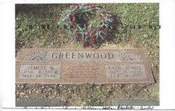 Lemuel Sharrock Greenwood, Sr