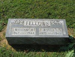 Rosea I. <i>Allen</i> Fellows