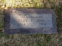 Floy L. King