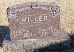 Artie F. Miller