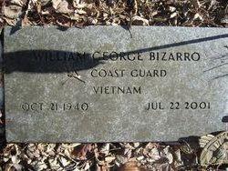 William George Bizarro