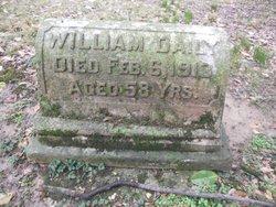 William Daily