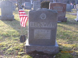 Mary T. Beckwith