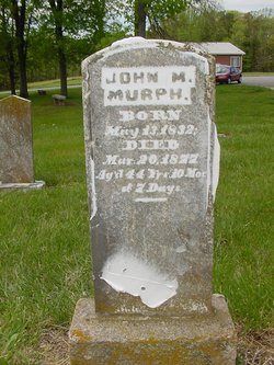 John Milton Murph