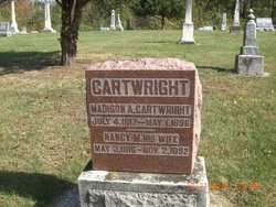 Madison A. Cartwright