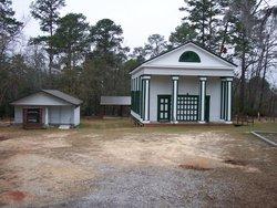 High Hills Baptist Church Cemetery