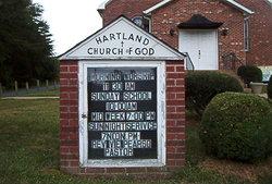 Hartland Church of God Cemetery