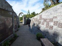 First United Methodist Church Memorial Garden