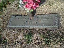 Dorris Jean <i>Silvertooth</i> Davis