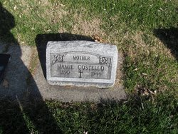 Mamie Costello