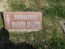 Debra L <i>Langenstein</i> Costello