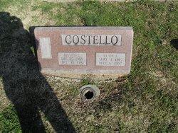 Elsie L <i>Moore</i> Costello