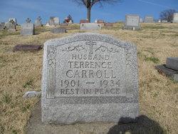 Terrence Carroll