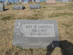 Roy Carroll