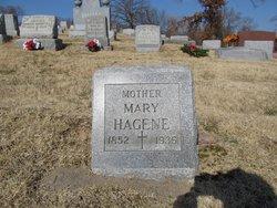 Mary C Hagene