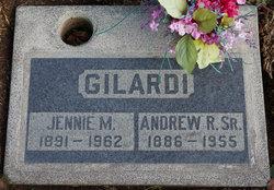 Jennie M <i>Tomasi</i> Gilardi