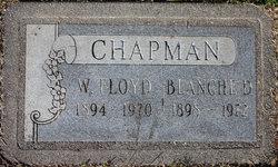 William Floyd Chapman