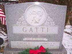 Robert Lee Bob Gatti