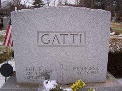 Philip John Gatti