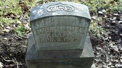 William Samuel Adams