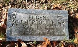 Eugene Emerson, Jr
