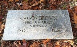 Calvin Brown