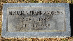 Benjamin Franklin Frank Andrews