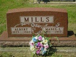 Mabel L. <i>Bolyard</i> Mills