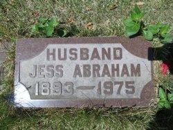 Jess Abraham