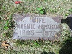 Noemie Abraham