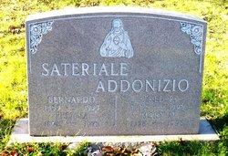 Mary M Addonizio